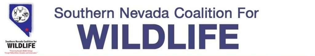 snvcWildlife Logo